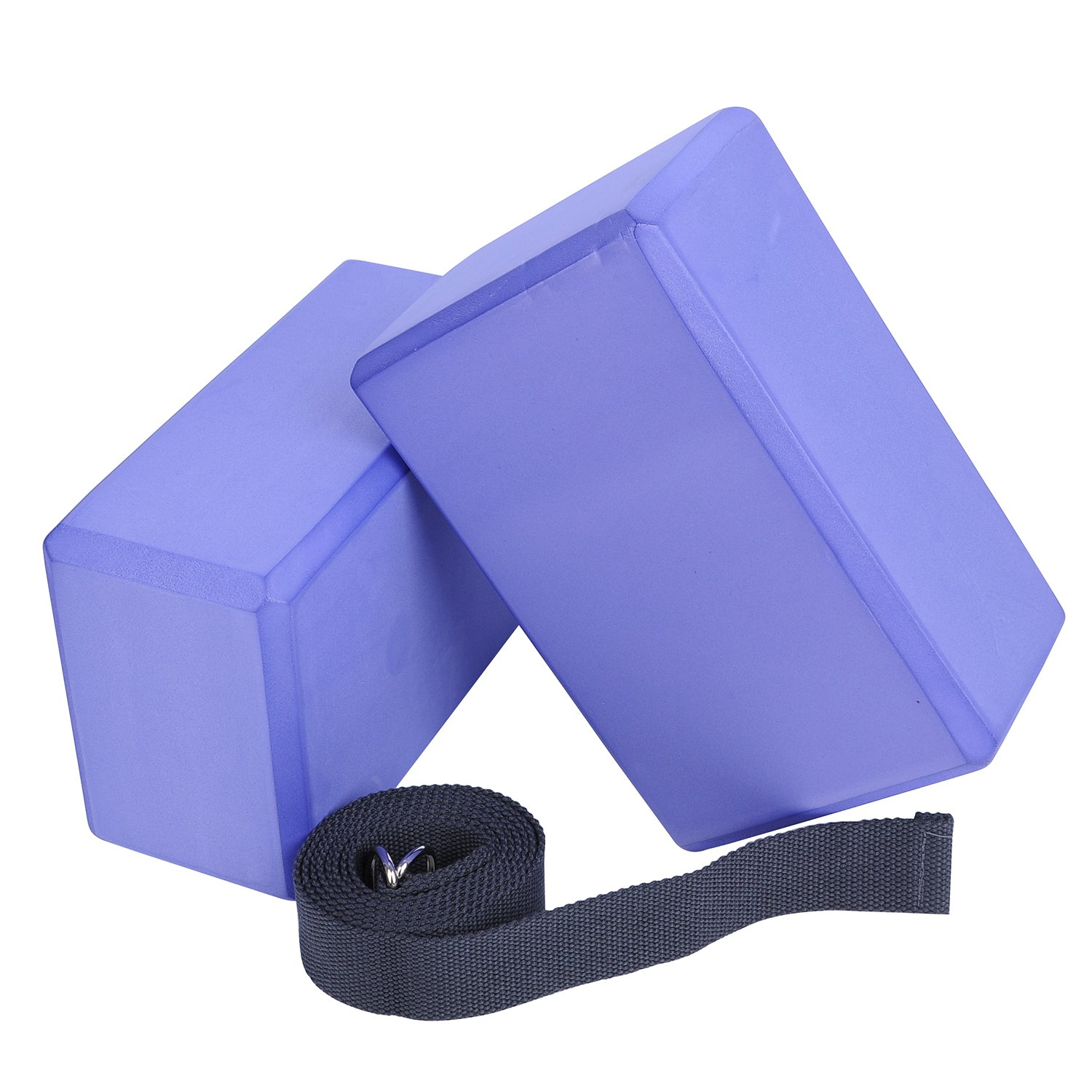 Veda Yoga Foam Blocks