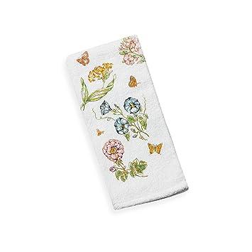 Lenox Butterfly Meadow Terry Kitchen Towel