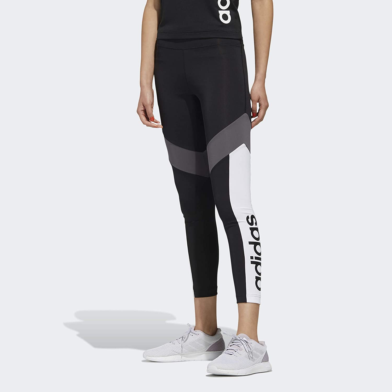 adidas Women's Design 2 Move 7/8 Tights