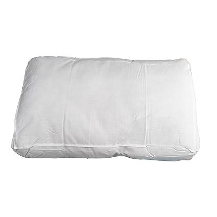 Amazon Koni White Accent Pillow Insert 400x400x40 Home Kitchen Classy 12 X 21 Pillow Insert