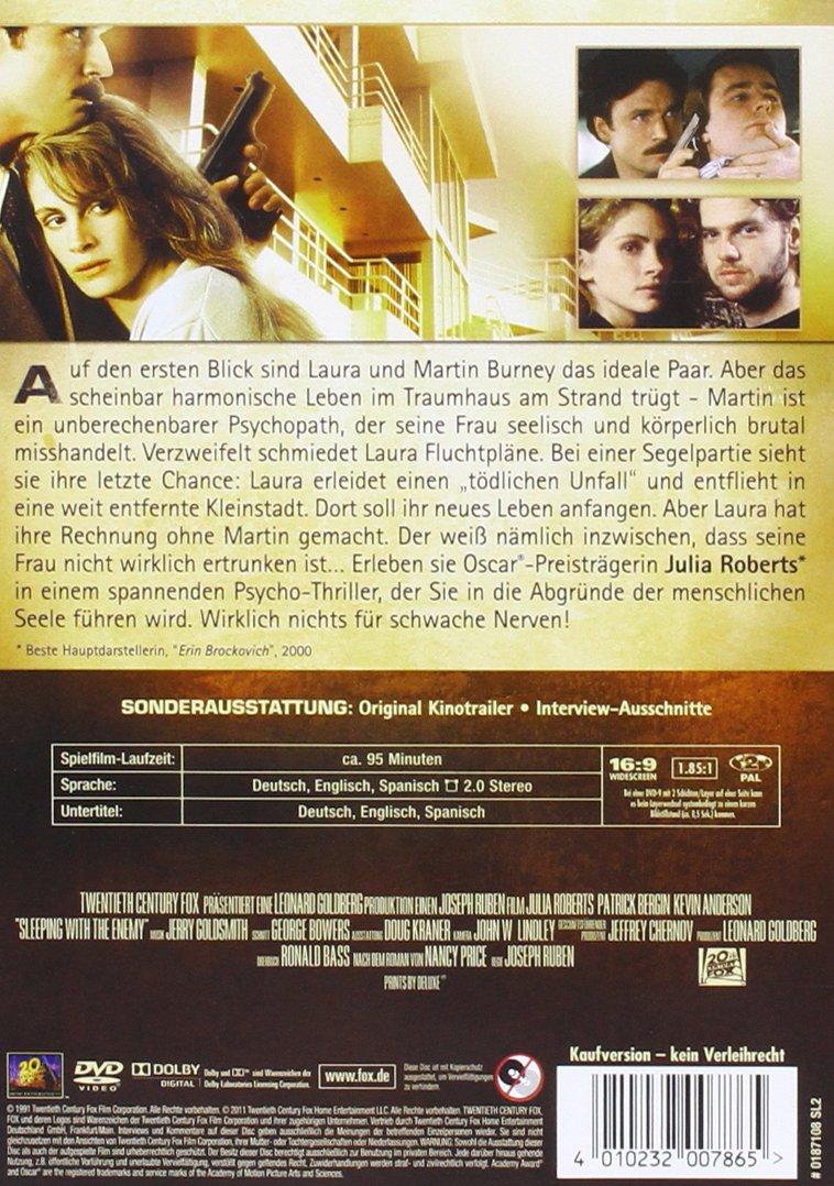 Der Feind in meinem Bett [Alemania] [DVD]: Amazon.es: Julia ...