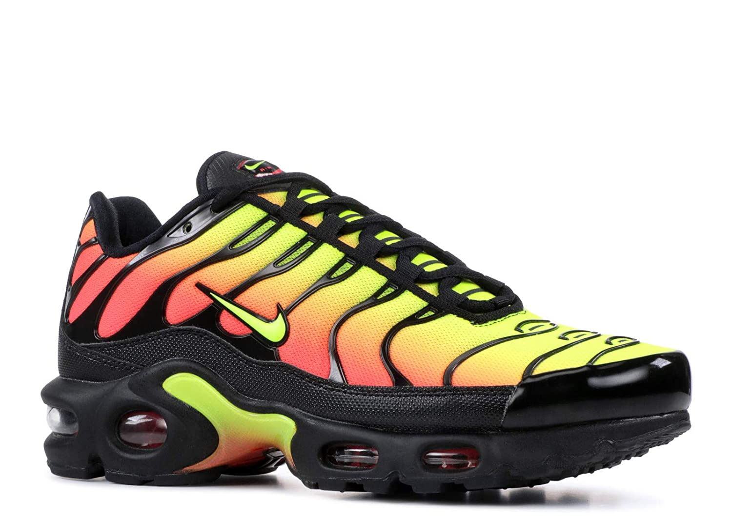 Nike Mujeres Air MAX Plus TN Se Running Trainers Aq9979 Sneakers Zapatos: Amazon.es: Zapatos y complementos