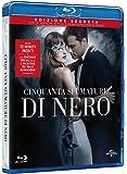 Cinquanta Sfumature di Nero (Versione Cinematografica + Versione Estesa)(Blu-Ray)