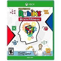 Deals on Professor Rubiks Brain Fitness Xbox One