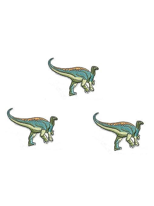 Edmontosaurus - Parche bordado para cosplay, diseño de ...