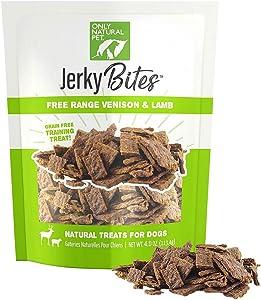 Only Natural Pet Jerky Bites