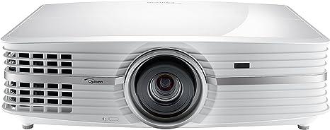 Optoma - Proyector Optoma Uhd60 4K HDR: Amazon.es: Electrónica