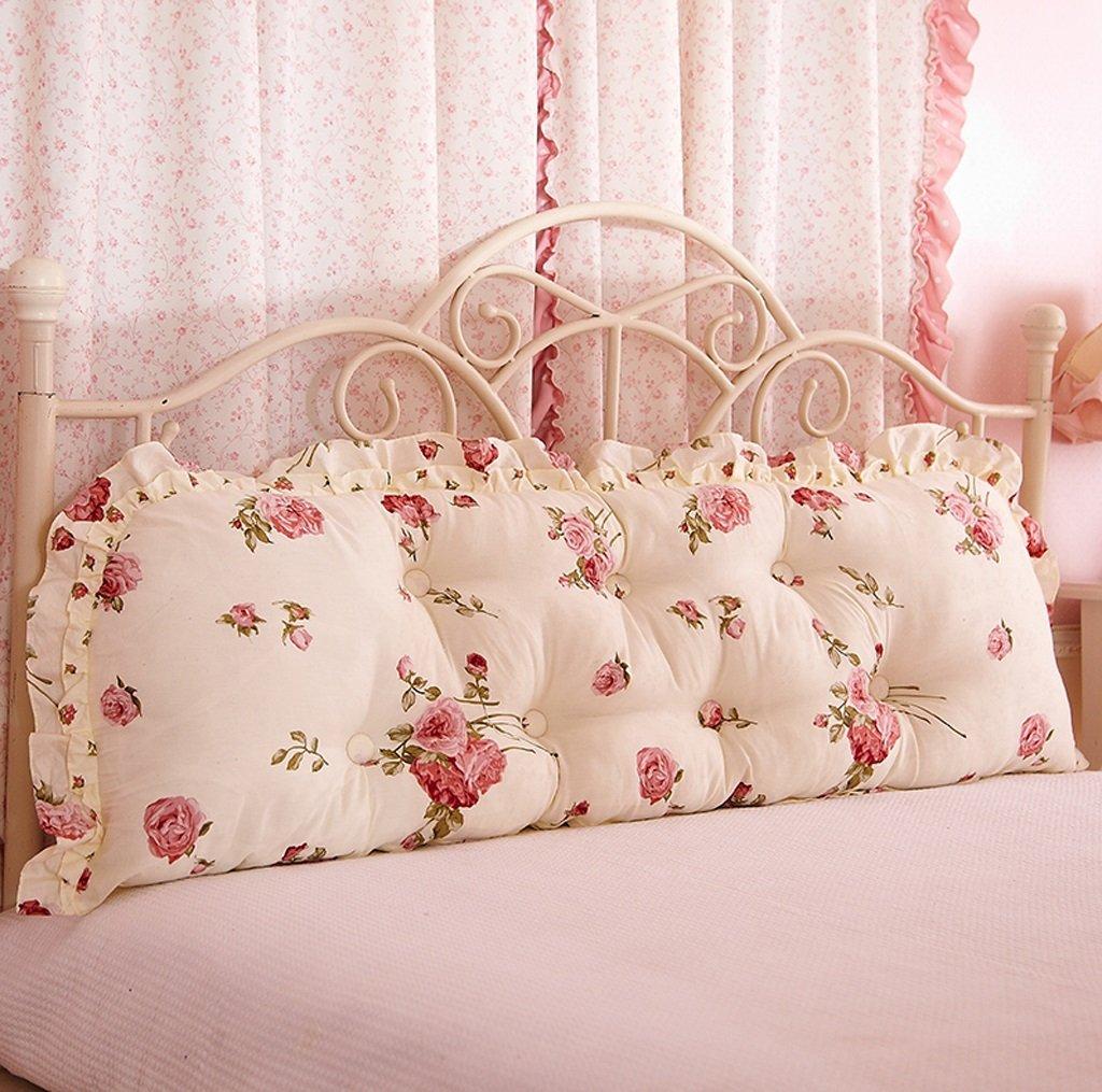 Cushion Filling Cotton Cushions Bed Sofa Cushions/ Pillow(multi-color / Multi-size Optional) ( Color : B , Size : 20053cm )