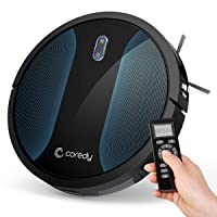 Deals on Coredy Robot Vacuum Cleaner