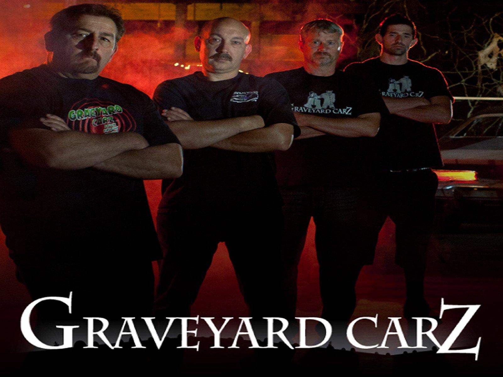 Graveyard Carz on Amazon Prime Video UK