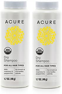 product image for Acure Organics Argan Stem Cell and CoQ10 Dry Shampoo Powder, Pack of 2