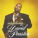 Introducing David Peaston