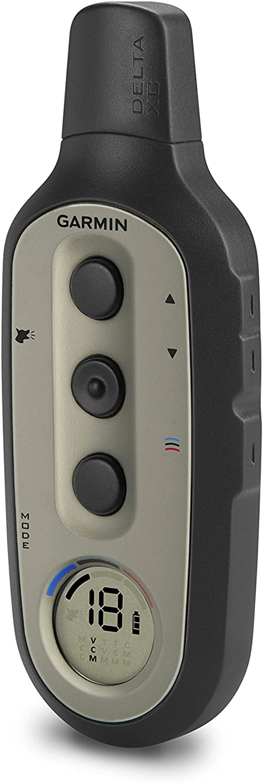 Garmin Delta Sport XC Handheld only Dog Training Device