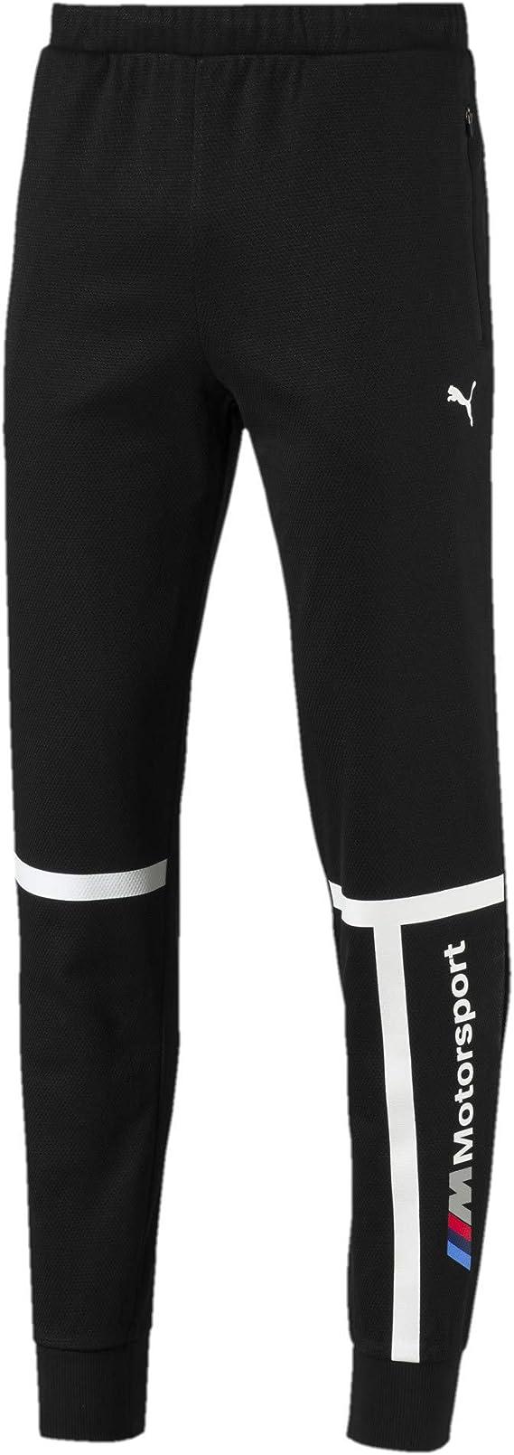 Puma 577793 01 Pantalones Deportivos Para Hombre Amazon Com Mx Ropa Zapatos Y Accesorios
