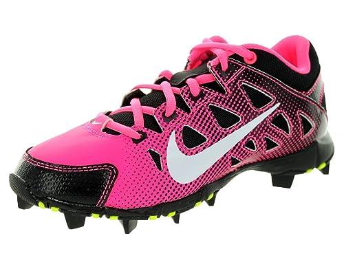 NIKE - Zapatillas de Tacos para Chica Nike Hyperdiamond Keystone Niñas: Amazon.es: Zapatos y complementos