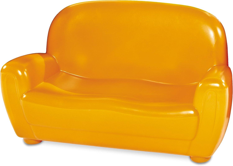 Chicco 30005 Sof/à 82x40x49 Arancione