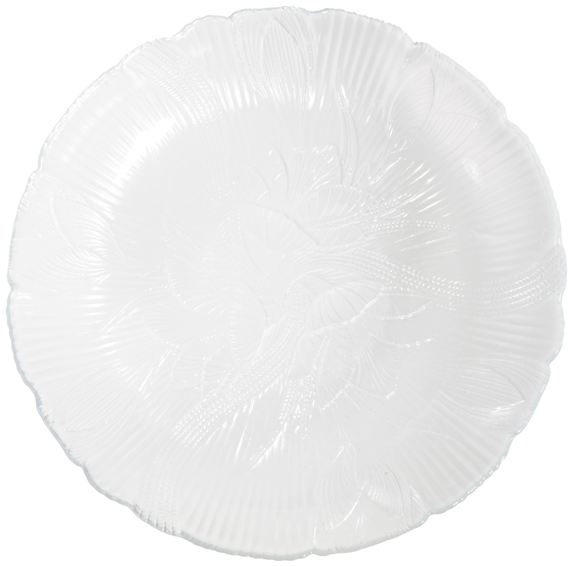 7.5'' Dessert Plate Pack of 12