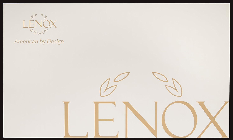Lenox Portola Stainless Steel 65-piece Flatware Set 815486