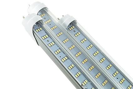 Plafoniere Neon Led Prezzi : Plafoniere a led industriali per illuminazione capannoni lampade