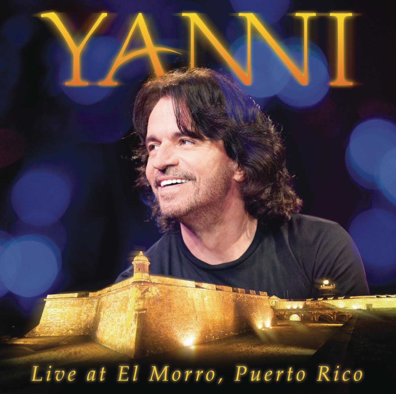 Yanni - Live at El Morro, Puerto Rico