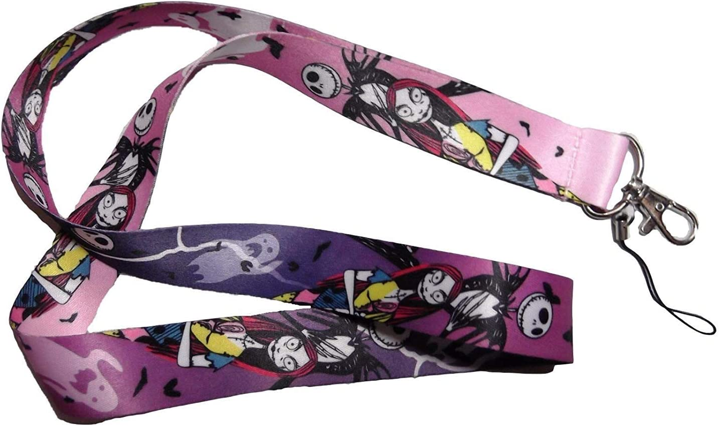 The Perfect Christmas Bow tie for the Nightmare Before Christmas Fan pre-tied cotton with up to 18 adjustable strap