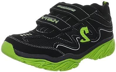 SKECHERS RAGGED DOX Jungen Sneaker Gr. 33 sehr guter Zustand!