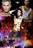 Adding Fuel To The Flames (Eternal Fulfillment Book 1)