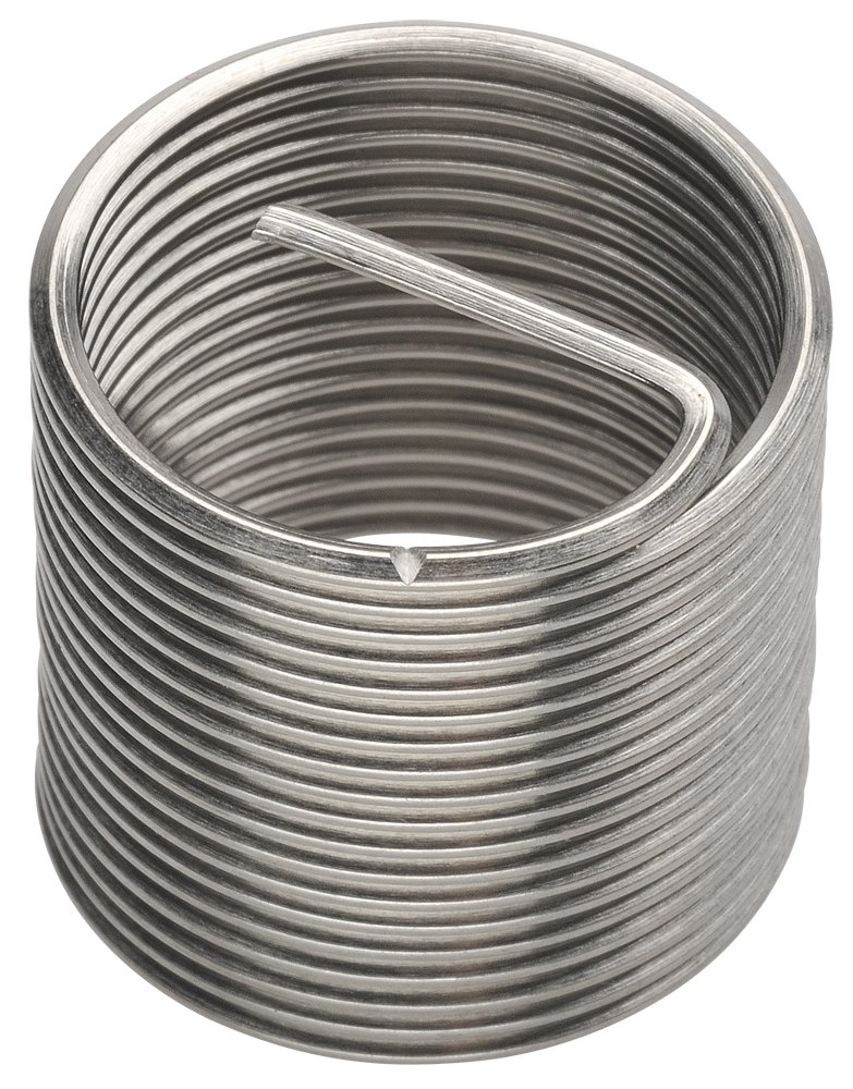 PowerCoil 3534-5//16X1.5DP UNF 5//16 x 24 x 1.5D Wire Thread Inserts 10 Pack