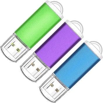 Pendrive 64GB 2.0 KOOTION Memorias USB 64Gigas Flash Drive USB ...