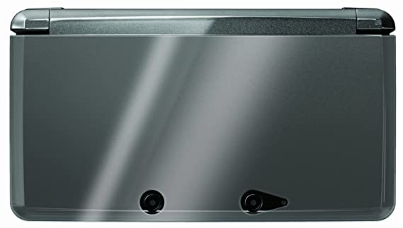 Hori Officially Licensed Clear Protector Case (Nintendo 3DS ...