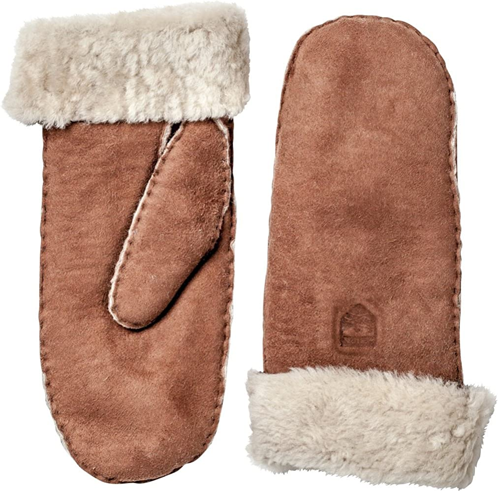 Hestra Leather Gloves :...