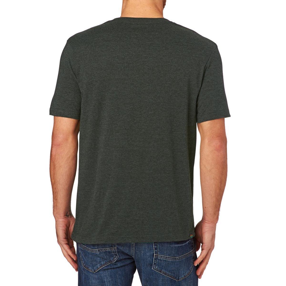 RIP CURL Obvious Tee T-Shirt Uomo