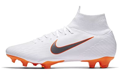 66fb76a1487 Nike Men s Mercurial Superfly Vi Ag Pro Footbal Shoes  Amazon.co.uk ...