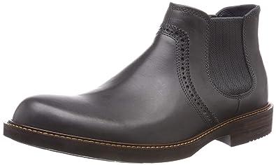 ECCO Herren Kenton Klassische Stiefel: : Schuhe