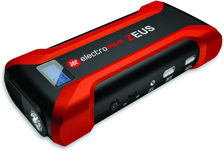 Electromem 1326174 Avviatore Batteria