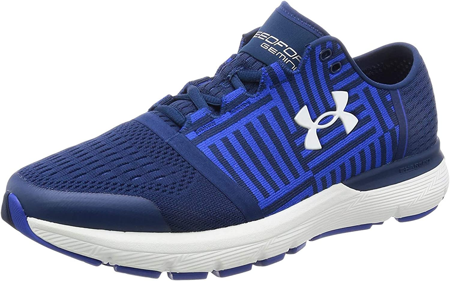 Under Armour Men s Kick Distance Spike Running Shoe
