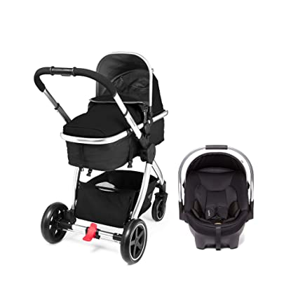 cadf39a30 Mothercare PC Journey W.Liner Travel System