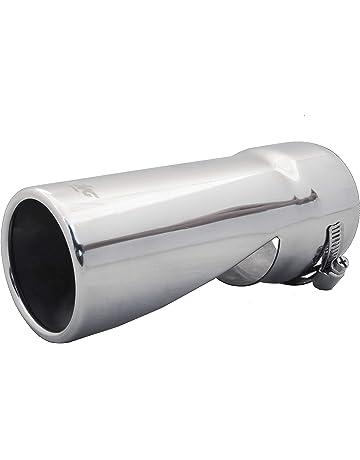 SIMONI RACING TRX/97 Tubo de Escape Universal