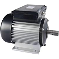 Ribitech 2730 - De motor 3 hp 2750
