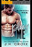 Play Me (Brit Boys Sports Romance Book 4)
