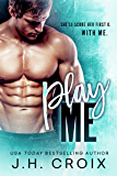 Play Me (Brit Boys Sports Romance Book 4)