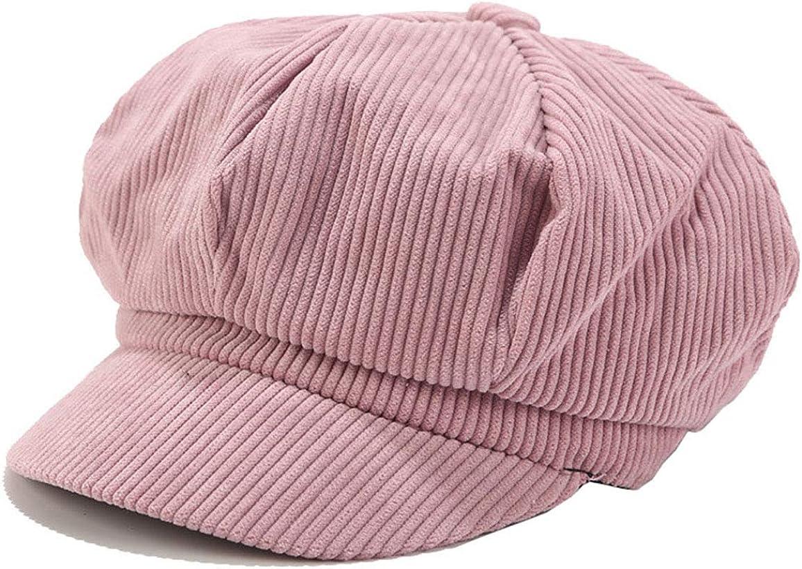 IZUS Plain Newsboy Hats...
