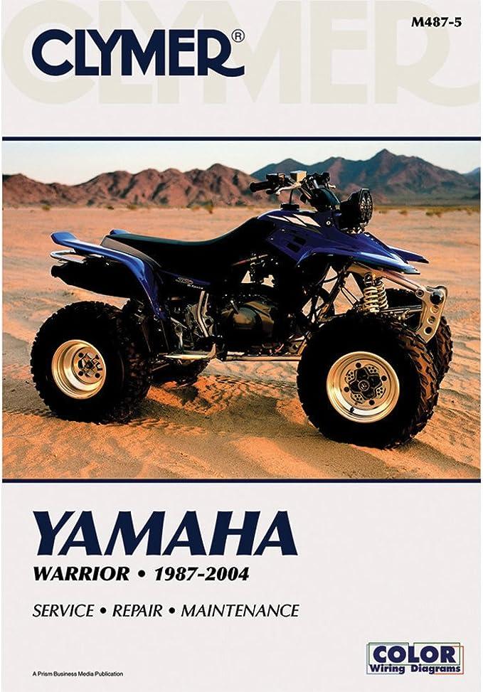 95 Yamaha Wolverine 350 Wiring Diagram - Wiring Diagram ...