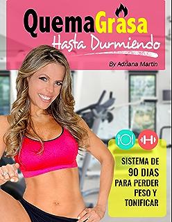 Guia Quema Grasa Hasta Durmiendo (Spanish Edition)