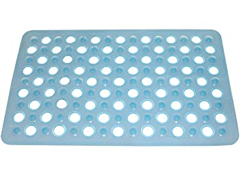 Warrah Pebble Design Bath Mat Tub Mat Healthcare Foot Cleaning Mat