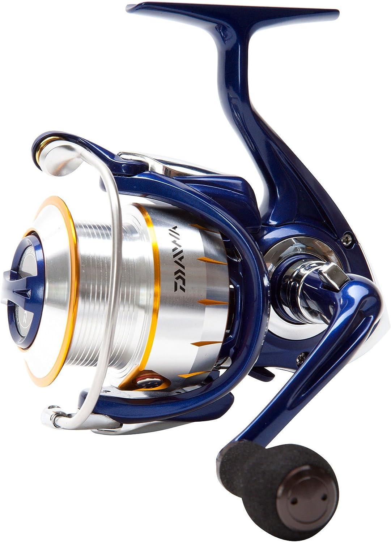 Daiwa Carretes de Pesca Team TD-R 4012 Spinning Boloñesa Feeder ...