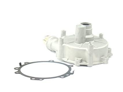Amazon Com Oaw F9050b Engine Water Pump Wmetal Impeller For Ford