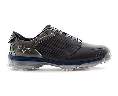 Xfer Nitro, Chaussures de Golf Homme, Noir (Black), 46 EUCallaway