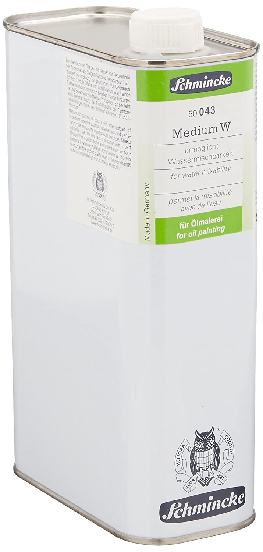 Schmincke Medium W 1 Liter CHARTPAK CHA-50043029