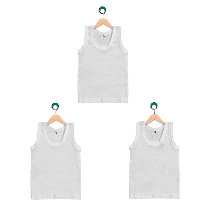 3d3744e81 GURU KRIPA BABY PRODUCTS ® Baby Infant Sleeveless Kids Inner Wear ...